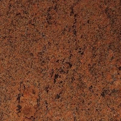Granito Rosso Multicolor