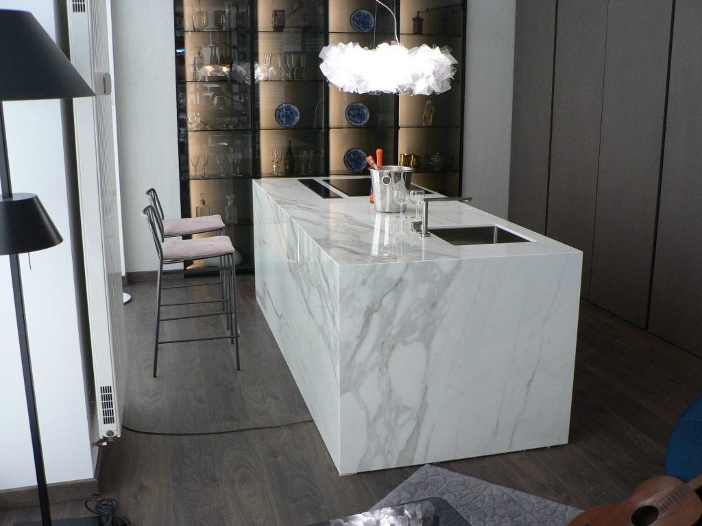 top cucina neolith estaturio