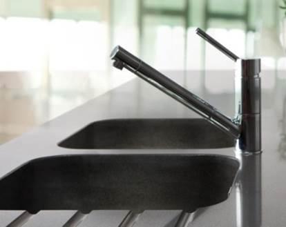 lavelli in agglomerato di quarzo silestone integraty